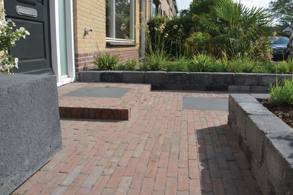Pim van alphen hovenier maak van uw droom tuin werkelijkheid - Maak een grind steegje ...